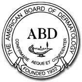 American Board Dermatology